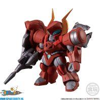 Gundam Converge plus 002 figuurtje Rig-Contio