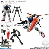 Gundam G Frame 10 Aile Strike Gundam