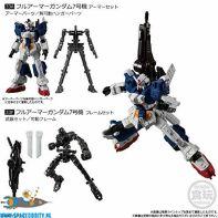 Gundam G Frame 11 FA-78-3 Full Armor Gundam 7th