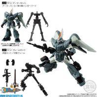 Gundam G Frame 11 ZGMF-1017 Ginn