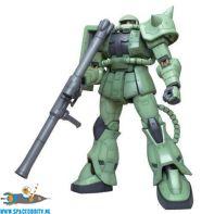 Gundam Mega Size Zaku II schaal 1/48
