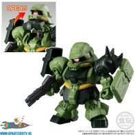 Gundam Micro Wars vol. 3 trading figuur Geara Doga