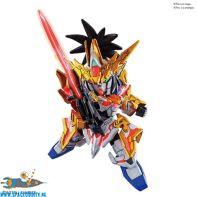 Gundam Sangoku Soketsuden 01 Liu Bei Unicorn Gundam
