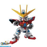 Gundam SD Gundam Ex-Standard 011 Try Burning Gundam