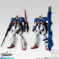 Gundam Universal Unit series 2 figuur Z Gundam ver. A of B blind box