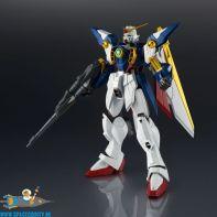 Gundam Universe GU-02 actiefiguur Wing Gundam