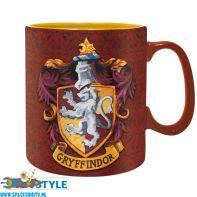 Harry Potter beker /mok Gryffindor