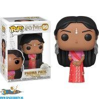 Harry Potter Pop! Padma Patil vinyl figuur