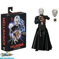 te koop, lnederland, Hellraiser ultimate actiefiguur Pinhead