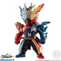 Kamen Rider Converge figuurtje 107 Build Closs Build Form