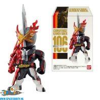 Kamen Rider Converge figuurtje 109 Saber Brave Dragon