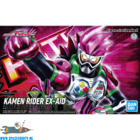 Kamen Rider figure rise standard bouwpakket Kamen Rider ex-aid (gamer level 2)