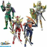Kamen Rider Gaim so-do chronicles set van 8 doosjes