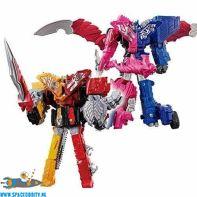 te koop-winkel-nederland-speelgoed-otaku-KIkai Sentai Zengaiker W All-World Combined DX Zenkai O Zenkai combination set
