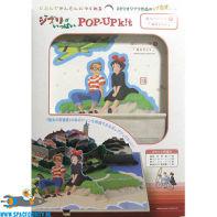 Kiki's Delivery Service (van Studio Ghibli) pop-up kit nr 5
