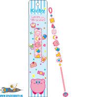 Kirby Lace Bracelet Kirby met letters