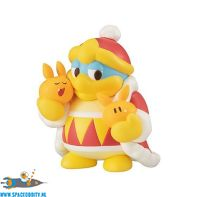 Kirby pupupu friends figuurtjes serie 2 King Dedede