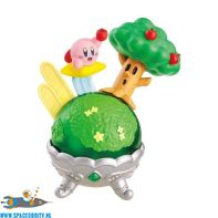 Kirby Re-Ment Starrium collection Green Star