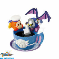Kirby Re-Ment Tea time Meta Knight