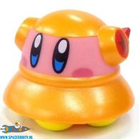 Kirby soft vinyl figuur serie 2 Kirby Ufo