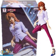 te koop, anime, Nederland, Lupin the Third pvc figuur Fujiko Mine Creator x Creator