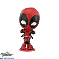 Marvel Deadpool capchara minifiguur versie 1 heart