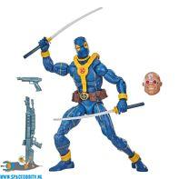 amsterdam, toy store, Marvel Legends actiefiguur Deadpool
