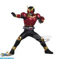 Masked Rider PVC figuur mighty Form Kuuga