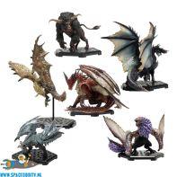 te koop=winkel=nederland-amsterdam-capcom-Monster Hunter standard plus vol. 18 blind box figuur