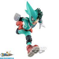 anime, toy, store, amsterdamMy Hero Academia PVC figuur BFC vol 1 Izuku Midoriya (Deku)