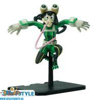 amsterdam-anime-winkel-nederland-My Hero Academia SFC pvc figuur Tsuyu Asui
