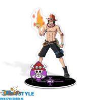 anime-winkel-amsterdam-speegoed-winkel-One Piece acryl Portgas D. Ace