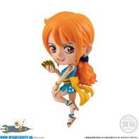 te koop, anime, nederland, One Piece Adverge Motion 2: Nami figuurtje.