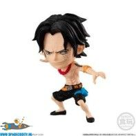 te koop, anime, nederland, One Piece Adverge Motion 2: Portgas D. Ace figuurtje