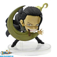 te koop, winkel, anime, nederland, One Piece Adverge Motion Stampede : Crocodile figuurtje