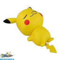 te koop, nederland,  Pokemon capchara figuur : Pikachu liggend