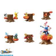 te koop, amsterdam , nederland, Pokemon Forest 5 Re-Ment set van 6 verschillende doosjes