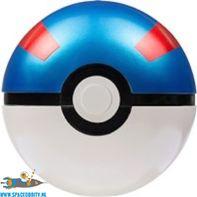 Pokemon moncolle monster ball Super Ball