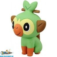 Pokemon monster collection MS 03 Grookey