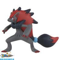 Pokemon monster collection MS 18 Zoroark