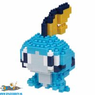 Pokemon Nanoblock NBPM 061 Sobble