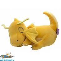 Pokemon pluche sleeping friends series: Dragonite