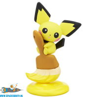 Pokemon pocket monsters yellow painting serie Pichu
