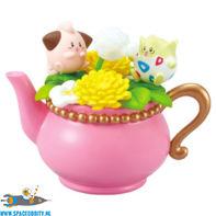 Pokemon Re-Ment Floral Cup collection 2 Cleffa en Togepi