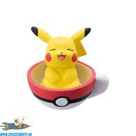Pokemon Teacup Time serie 4 Pikachu
