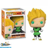 Pop! Animation Dragon Ball Z Super Saiyan Gohan vinyl figuur