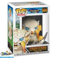 Pop! Animation Monster Hunter vinyl figuur Frostfang