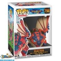 te koop, amsterdam, winkel, Pop! Animation Monster Hunter vinyl figuur Ratha