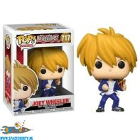 Pop! Animation Yu-Gi-Oh! vinyl figuur Joey Wheeler