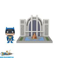 Pop! Batman Hall of Justice